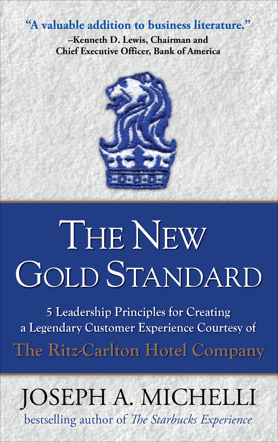 September 22: Author Discusses Principles for Creating Legendary ...