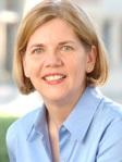 Elizabeth Warren, Chair, Congressional Oversight Panel